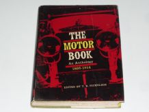 Motor Book 1895-1914. :The . An Anthology (Nicholson 1962)